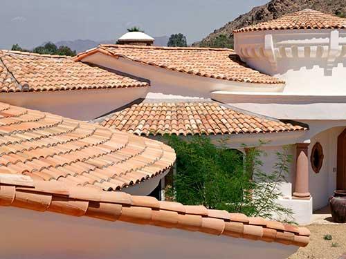 Tile Roofing Phoenix