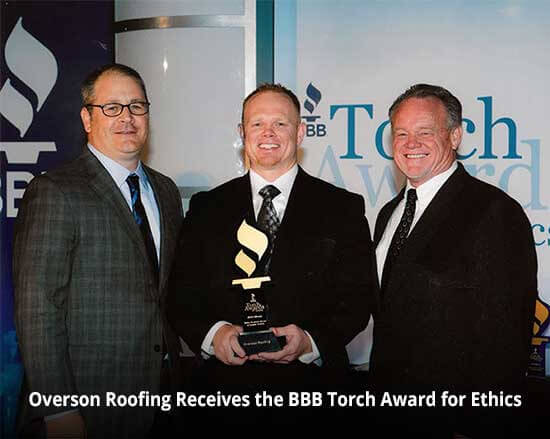 Phoenix Roofing Contractors, Overson Roofing